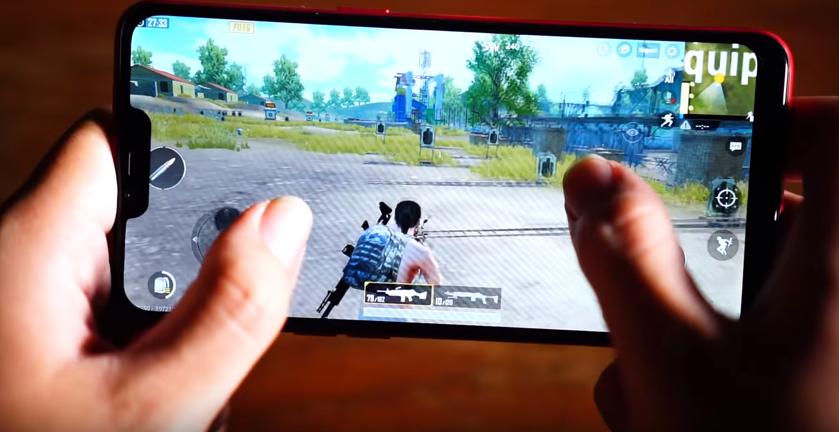 Harga Terjangkau, Realme 2 Series Tetap Kuat Buat Mainin PUBG Gan!