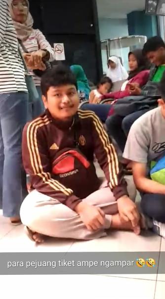 [FR] Keseruan Kopdar Cinta Indonesiaku ft Wacana Grup
