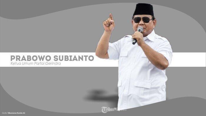 Prabowo Mengaku Tak Pernah Minta Dukungan kepada Ulama dan Kiai