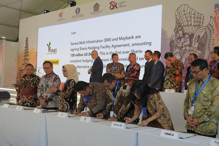 15 BUMN kantongi investasi Rp200 triliun di Bali