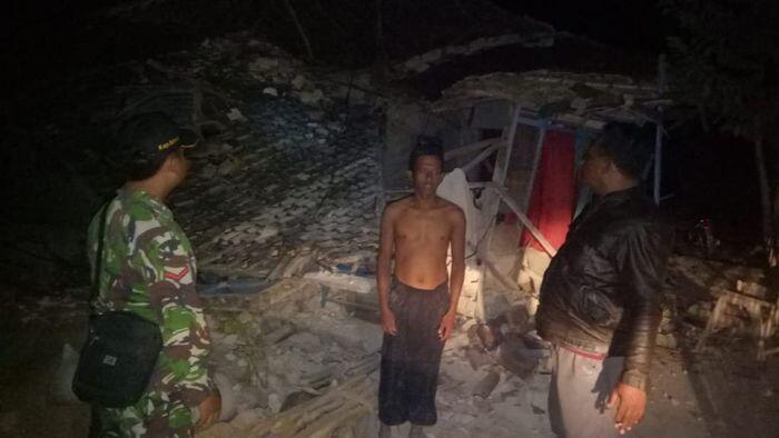 Gempa 6,0 SR guncang Situbondo, 3 warga Sumenep tewas