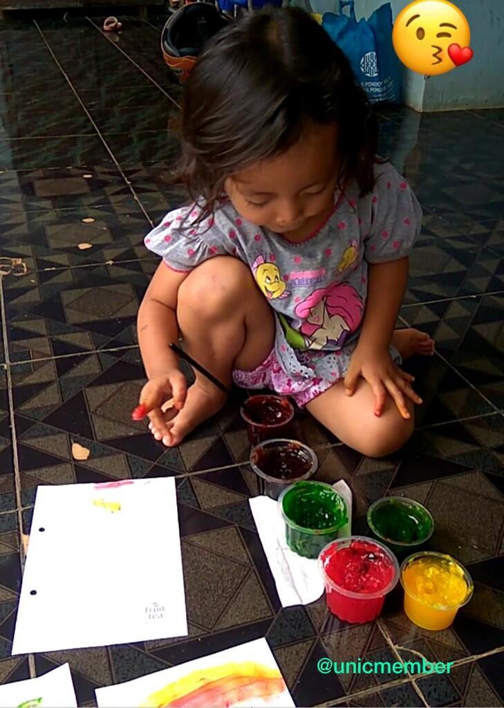[COC] 5 Jenis Permainan yg Asik utk Mengajak Anak-anak Belajar #Aslinyalo