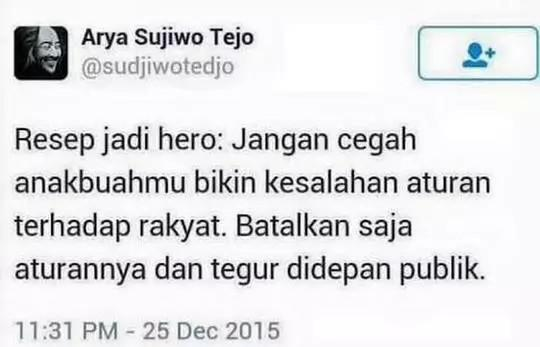 BBM Premium Batal Naik, Langkah Selamatkan Jokowi di Pilpres 2019