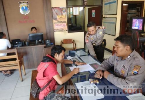Geger! Pemuda Situbondo Bikin Status 'Gempa kurang berasa Goyangannya'