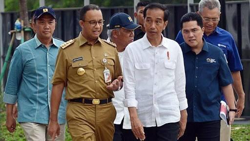 Anies: Guru yang Doktrin Siswa Anti-Jokowi Dikenai Sanksi