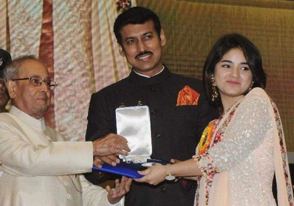 7 Seleb Bollywood Ini Raih Penghargaan Bergengsi Meski Baru Debut