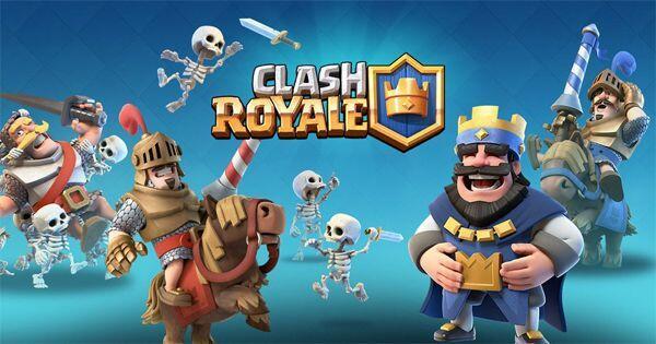 7 Tips & Strategi untuk Pemain Clash Royale Pemula