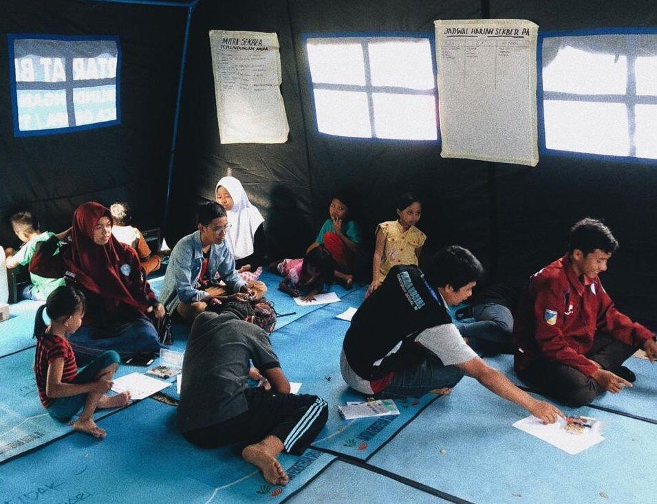 Ini Tempat Relokasi Korban Bencana di Donggala-Palu