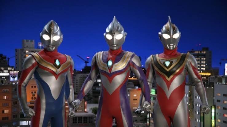 Nostalgia, 5 Film Ultraman yang Muncul di Tahun 2000an