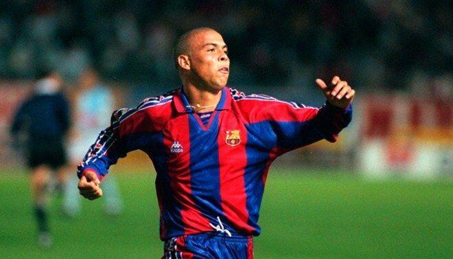 5 Pemain Sepakbola Terbaik di Era Tahun 2000an, Masih Ingat?