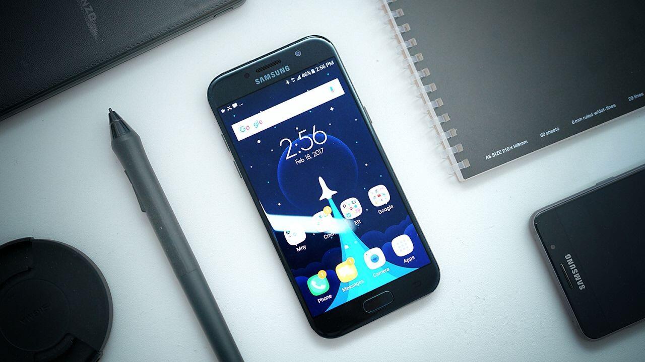 Siap Libas PUBG, ML, dan COC , 5 Smartphone Samsung dengan Signal Max!
