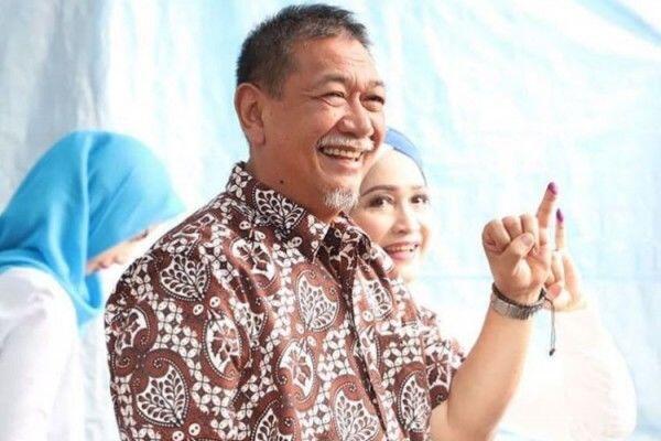 Deddy Mizwar Targetkan Jokowi-Ma'ruf Menang di Jawa Barat