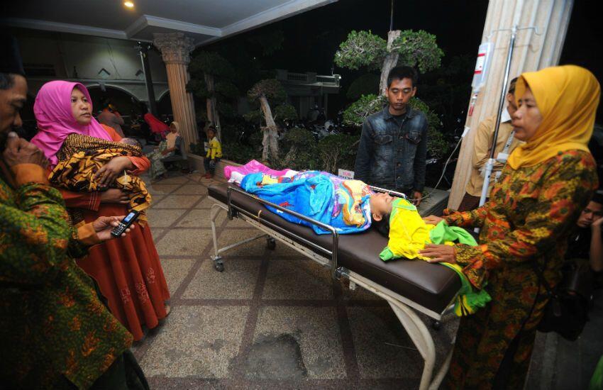 Daftar Nama Korban Meninggal dan Luka-luka Setelah Gempa Situbondo