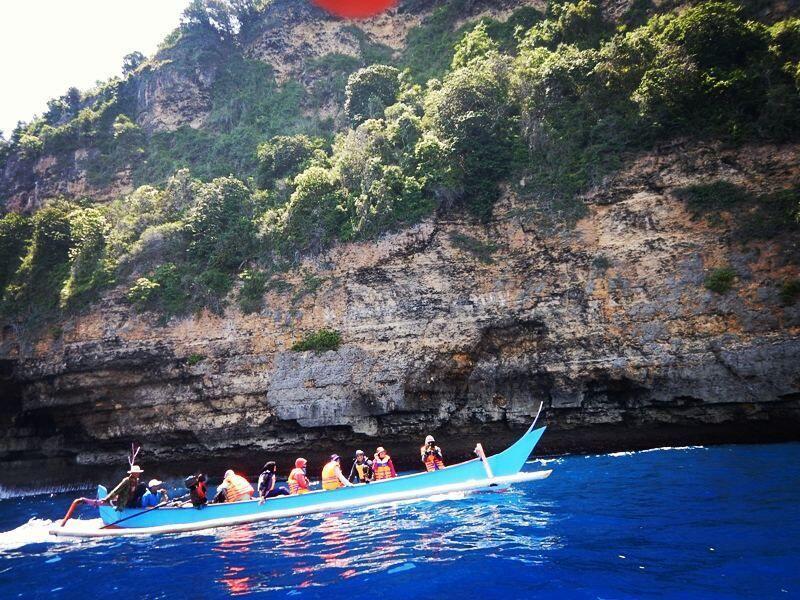 Eksotis! Yuk, Intip 4 Pesona Mistis Pulau Nusa Barong Jawa Timur Ini