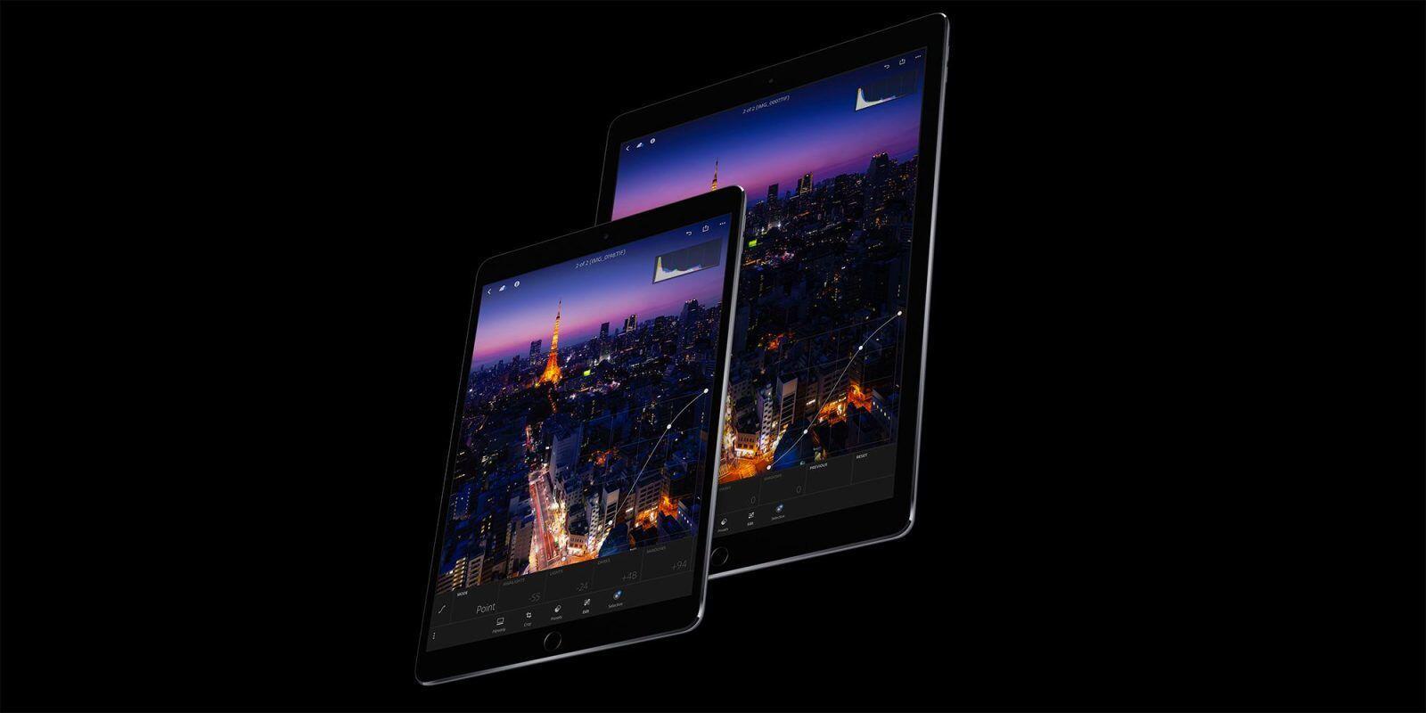 iPad Pro 2018: Tablet Terbaru dengan Display Super Lega,Ini 5 Infonya