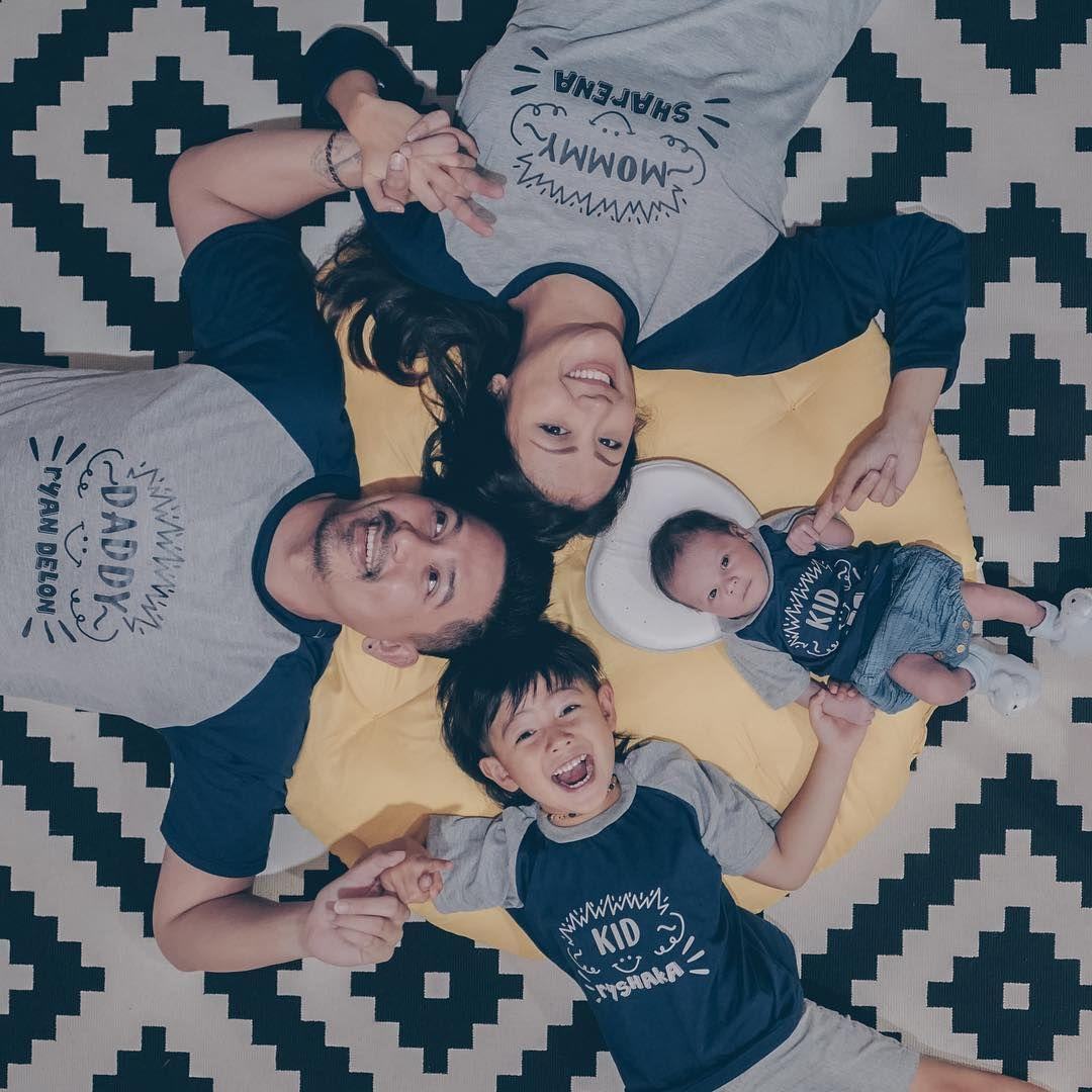 10 Masakan Hits nan Lezat ala Keluarga Sharena Gunawan, Bikin Ngiler!