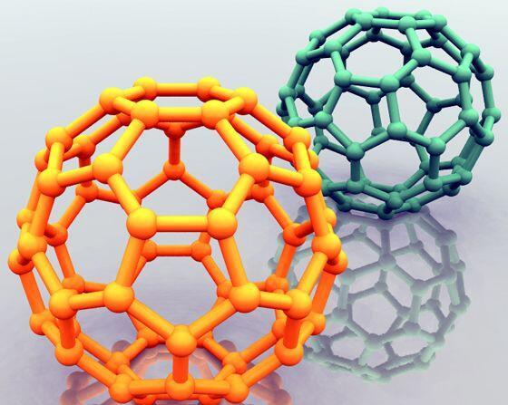 10 Material Futuristik yang Bikin Berlian, Baja atau Beton Jadi Remeh