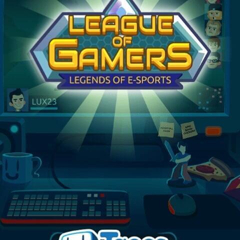 5 Games eSports Mobile Yang Paling Laris