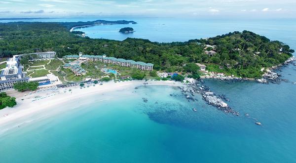 Pesona Pulau Bintan