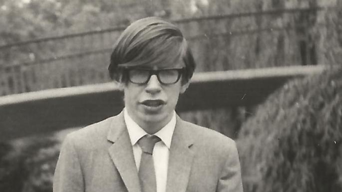 Fakta Tersembunyi dari Stephen Hawking