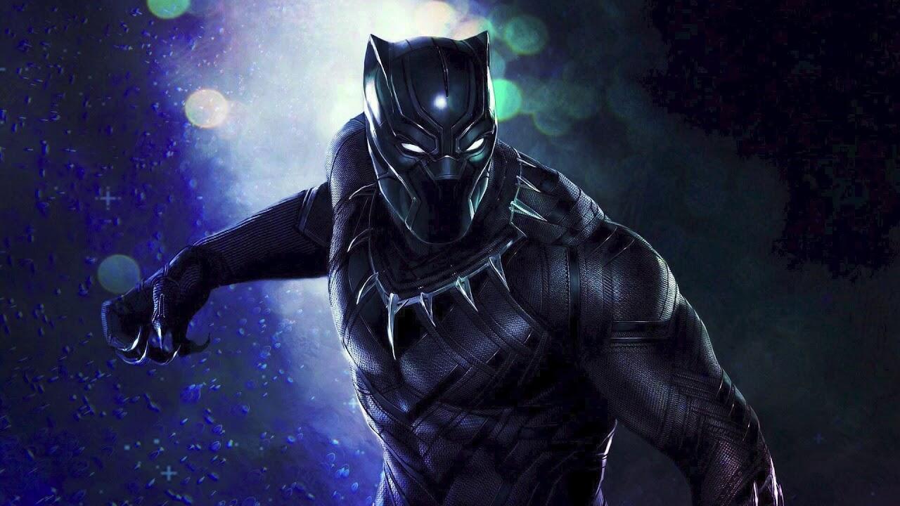 Sekuel Black Panther Diam-diam Lagi Digarap
