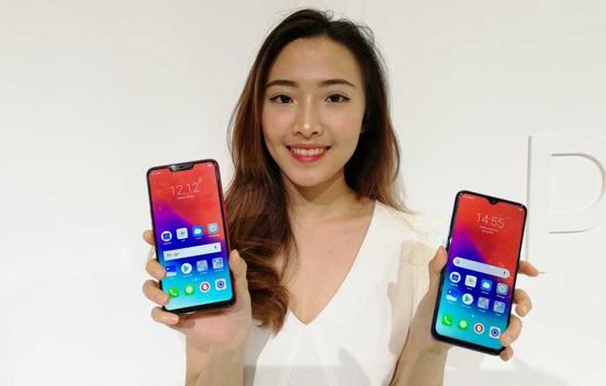 Persaingan Smartphone Indonesia Makin Panas Gara-Gara Realme 2 Series