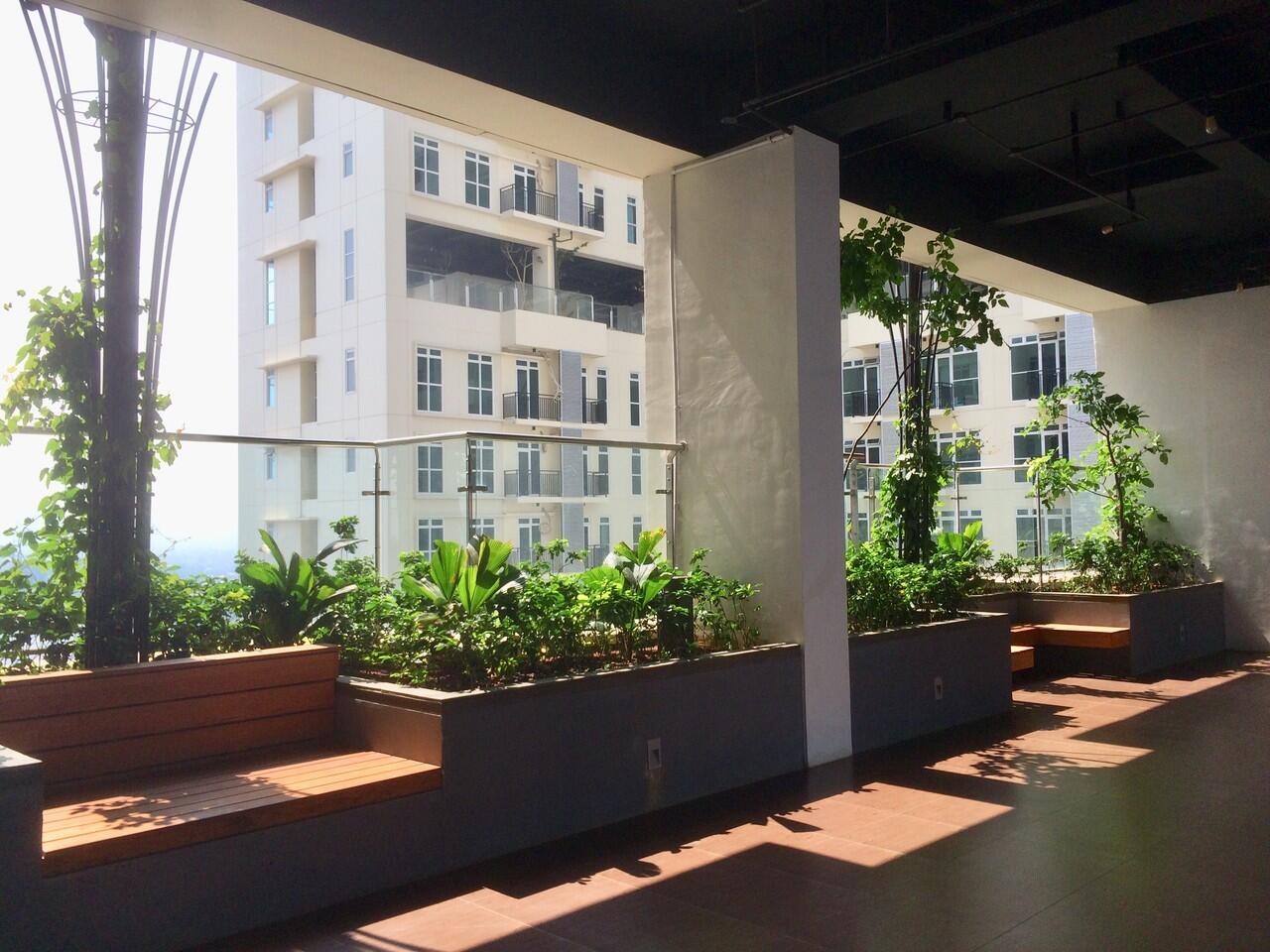 Disewakan Apartemen Puri Orchard (Studio Unit) - Murah dan Eksklusif