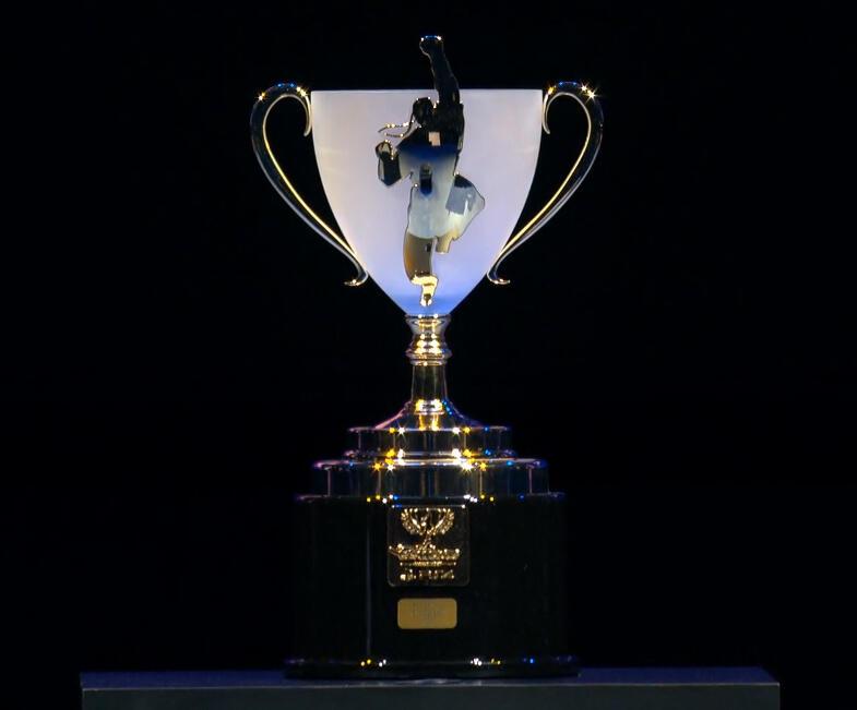[TOP 5]5 Trofi Unik Kompetisi E-Sports