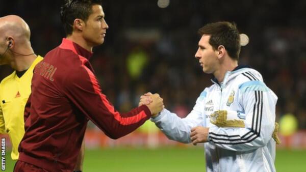 Bisa Samai Pencapaian Impresif Cristiano Ronaldo Ini, Lionel Messi?