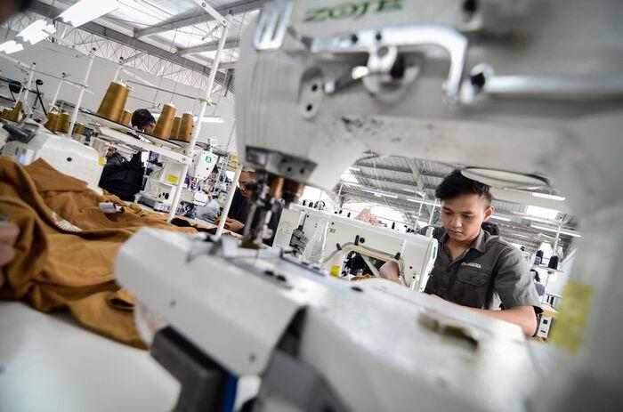 Ekonomi Asia cukup solid, meski tak sepenuhnya aman