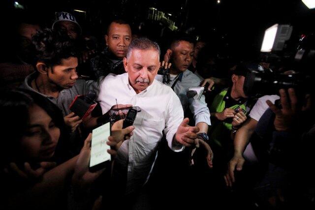 KPK Segera Periksa Sofyan Basir