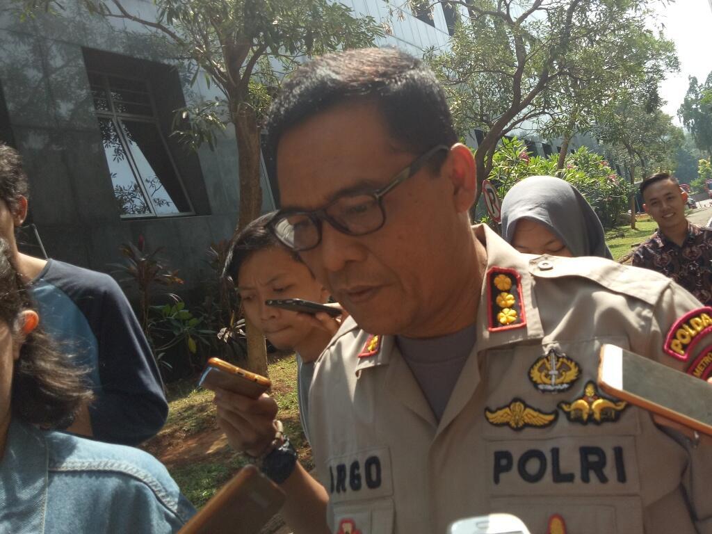 Petinggi Tim Pemenangan Prabowo Diperiksa Senin