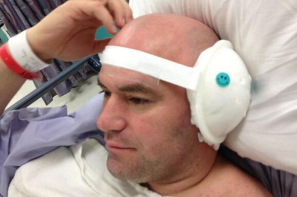 Dana White, Bos & Otak di Balik UFC yg Dulunya cuma Seorang Pelayan Hotel