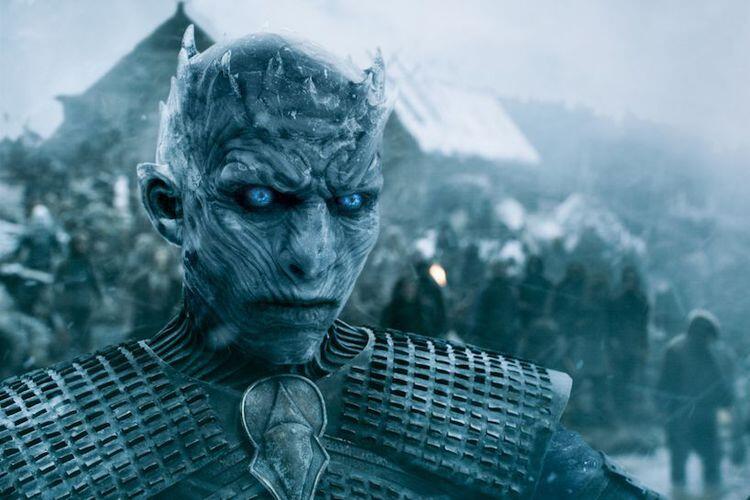 """Jokowi Berpidato Pakai Istilah dalam """"Game of Thrones"""", Ini Maknanya.."""