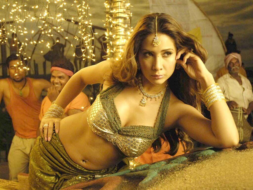 Ini 7 Fakta Unik Kim Sharma, Pemeran Sanjana di Mohabbattein