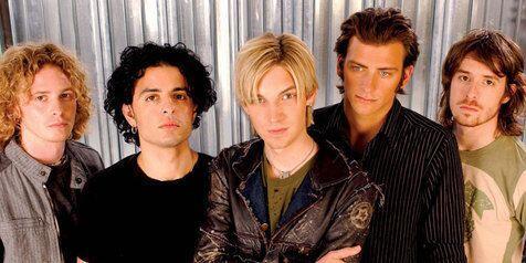6 Band Rock Internasional 2000-an yang Bisa Bikin Kamu Nostalgia!