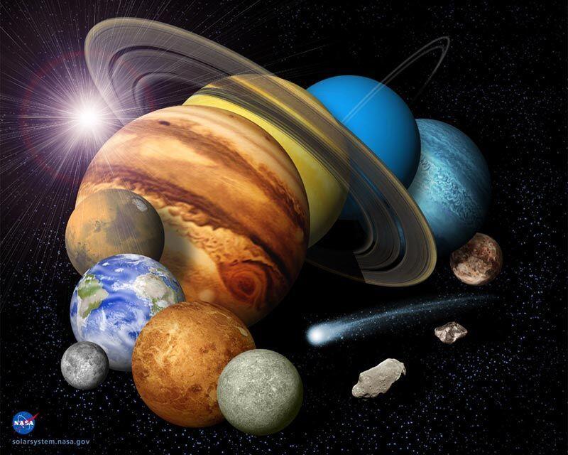 10 Fakta Sains Ini Ternyata Salah Kaprah Saat Kamu Pelajari di Sekolah