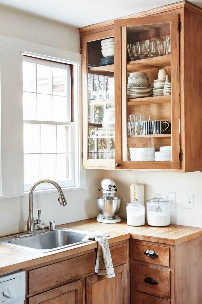 9 Inspirasi Dekorasi Berbahan Kayu untuk Nuansa Alami dalam Rumah