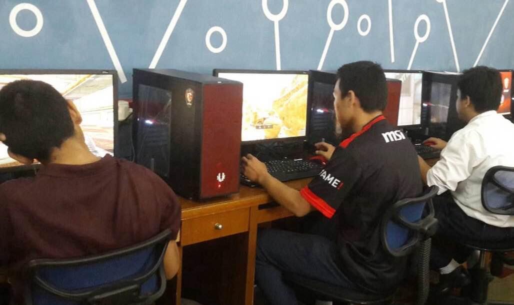 5 Sekolah di Dunia yang Menjadikan eSport Sebagai Pelajaran