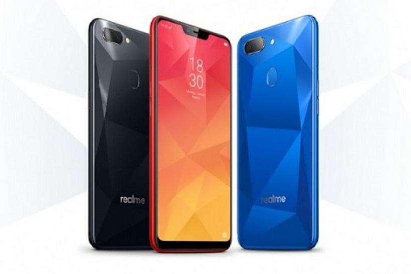 Pisah dari OPPO, Realme Siap Ubah Pasar Smartphone di Indonesia