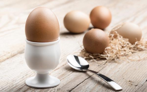 Bukan Cuma Kenyang, Telur Juga Bisa Bikin Rambut Sehat