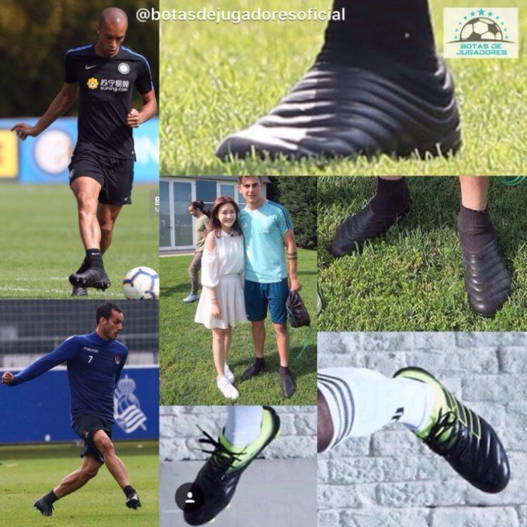 Adidas Copa 19, Sepatu Bola Prototipe yang Tawarkan Kenyamanan Ganda