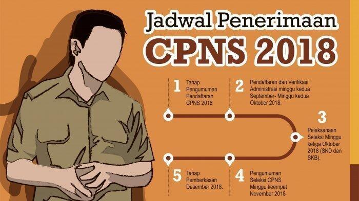 PNS, Pegawai Swasta, atau Wiraswasta nih? (CPNS 2018 masuk). #AslinyaLo