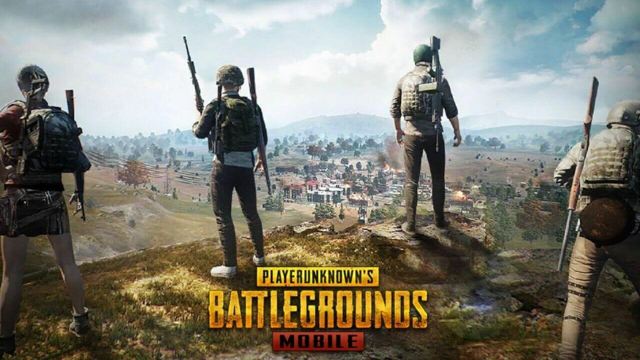 Fix Lagh PUBG Tencent Gaming Buddy (Best Setting)