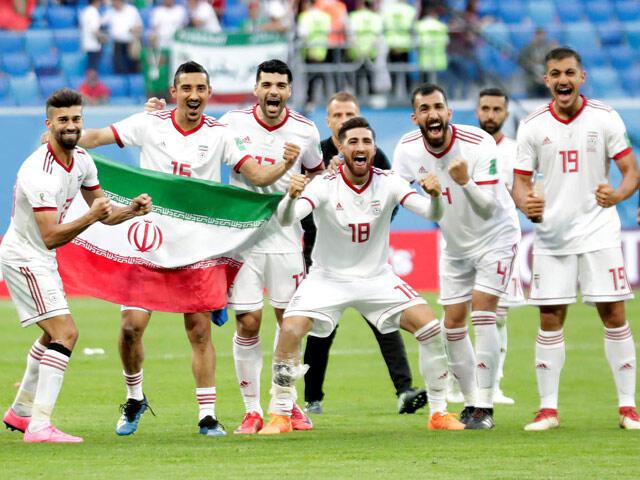 Ini Alasan Kenapa Para Atlet Iran Kuat dalam Kontes Olahraga