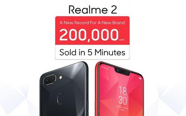 Smartphone Realme: 3 Hal yang Harus Kamu Tahu