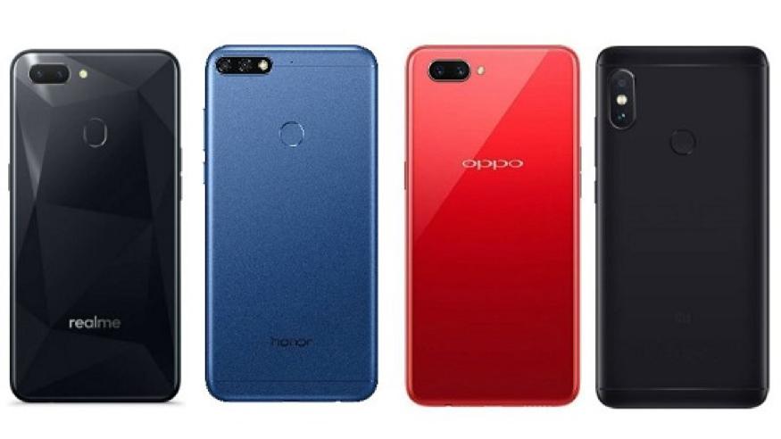 Spesifikasi Gahar Harga Wajar Bukan Lagi Milik Xiaomi