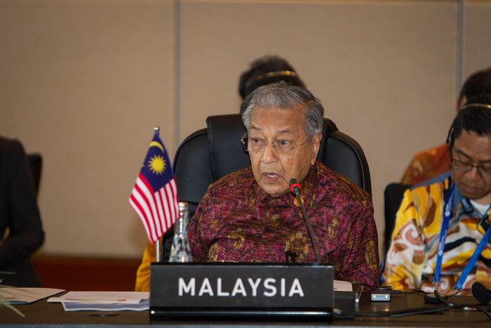 Malaysia bersiap hapus hukuman mati
