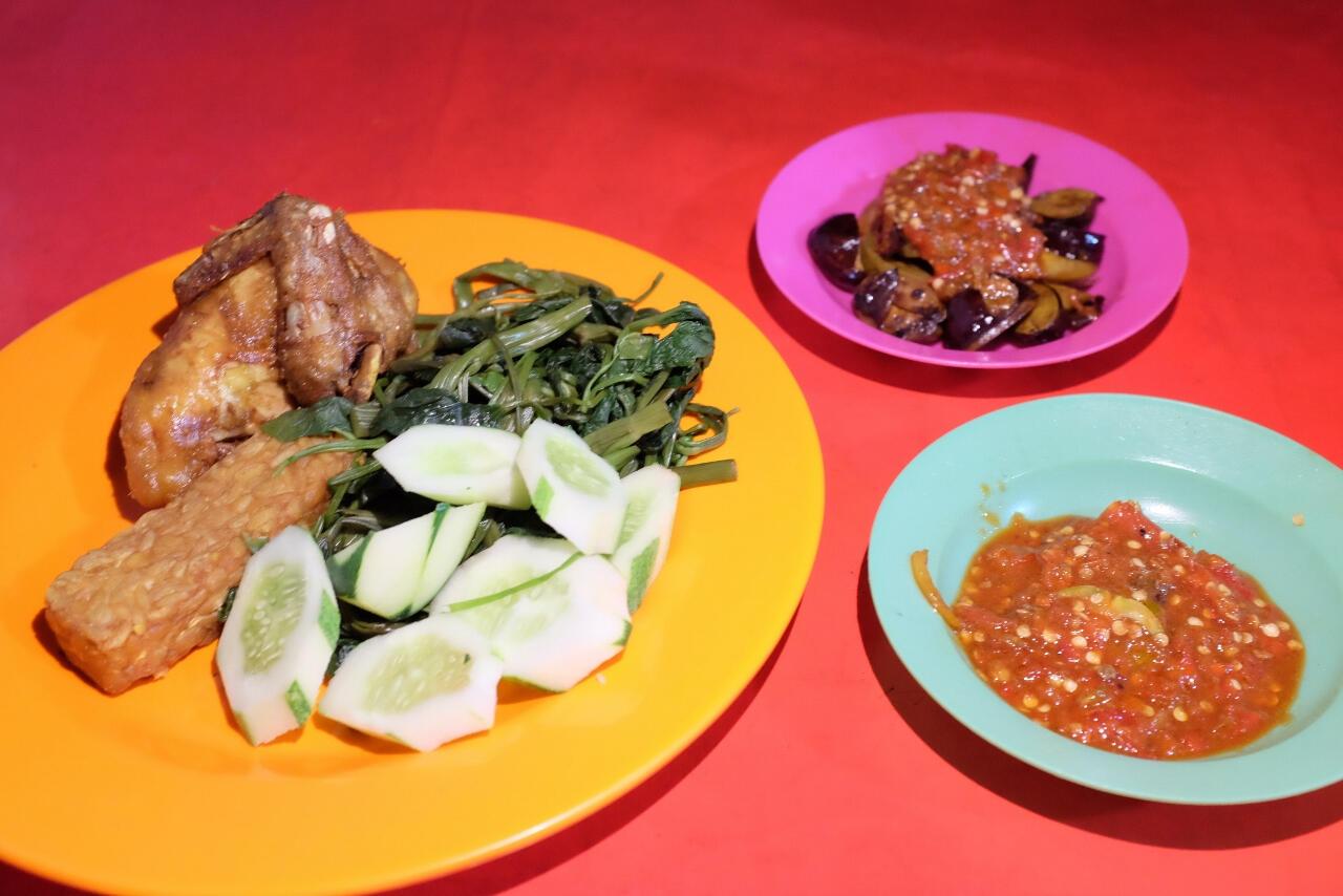 5 Kuliner Pedas Menyengat Khas Indonesia Favorit Warganet Instagram