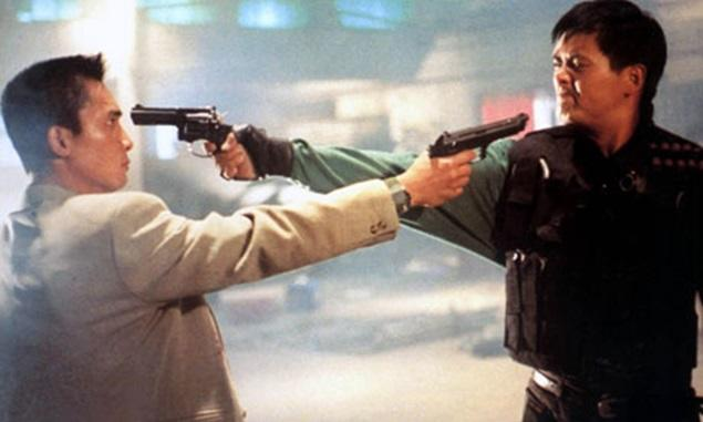 5 Film Jadul Terbaik yg Diperankan oleh Chow Yun Fat